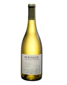 美国贝灵哲庄园纳帕谷莎当妮干白葡萄酒