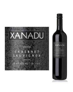澳大利亚仙乐都赤霞珠干红葡萄酒