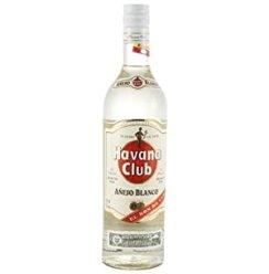 Havana Club 哈瓦那白朗姆酒750mL(古巴进&#