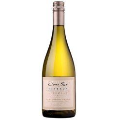 柯诺苏珍藏长相思白葡萄酒