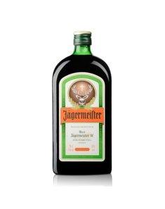 德国野格利口酒