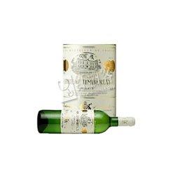 罗拔智高添百利波尔多法定产区干白葡萄酒
