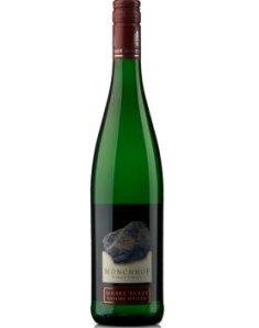 德国教堂山莫塞晚收甜白葡萄酒