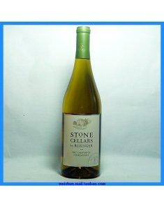 美国贝灵哲庄园史东酒窖莎当妮半干白葡萄酒
