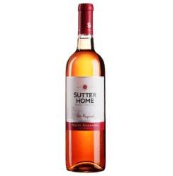 舒特家族白仙芬岱桃红葡萄酒750ml