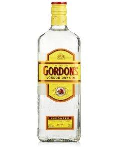 英国哥顿金酒