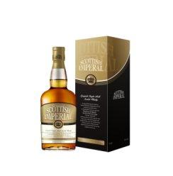 《【京东自营】英佰瑞(SCOTTISH IMPERIAL) 单一麦芽威士忌 700ml 108元(满199-100)》