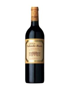 法国拉朗宝怡城堡干红葡萄酒