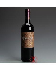 意大利菲维亚托齐拉蒙特干红葡萄酒