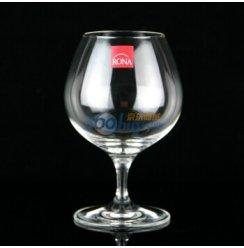 RONA洛娜无铅水晶 白兰地酒杯 6006 400(6只装)