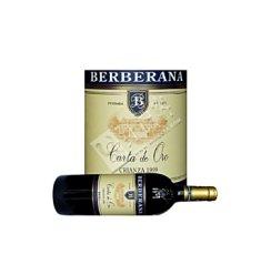 巴巴莲娜金牌克里安扎红葡萄酒