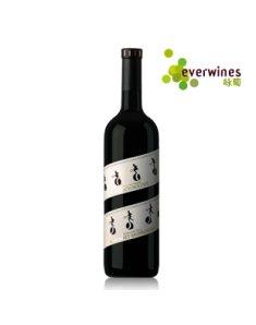 美国柯波拉名导之手赤霞珠干红葡萄酒
