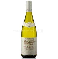 普鲁东酒庄勃艮地白葡萄酒