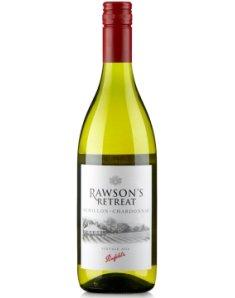 澳大利亚洛神山庄赛美蓉长相思干白葡萄酒