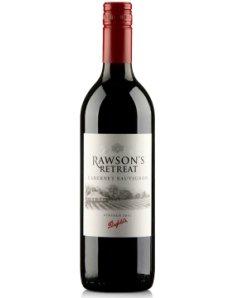 澳大利亚洛神山庄加本力苏维翁干红葡萄酒