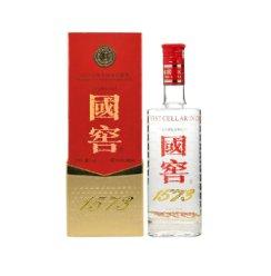 店铺动态       国窖1573 四川浓香型白酒 国窖正品特价38度500ml