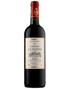 法国拉维尔酒庄干红葡萄酒