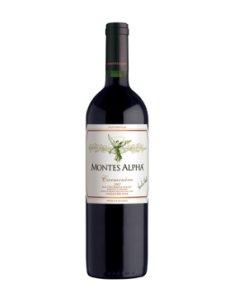 智利蒙特斯欧法卡门尼雅干红葡萄酒