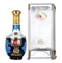 《【京东】汾酒 百年汾杏 精酿 53° 475ml 45元(需用券)》