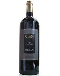 美国思福酒园纳柏谷梅洛干红葡萄酒