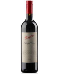 澳大利亚奔富酒园玛格尔庄园设拉子干红葡萄酒