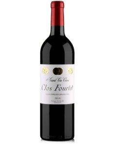 法国富尔泰庄园干红葡萄酒