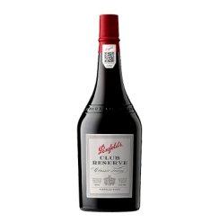 澳大利亚原瓶原装进口 奔富/Penfolds 加强型葡萄酒750ml 波特酒 甜葡萄酒 俱乐部特酿陈年汤尼