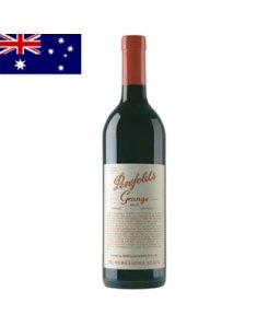 澳大利亚奔富酒园葛兰许干红葡萄酒