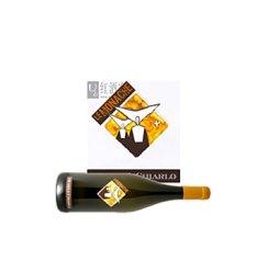 迈克·基阿罗酒庄修女白葡萄酒