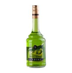 进口烈酒 必得利酸苹果力娇酒 700ml