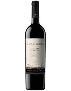 智利米高桃乐丝高迪丽娜干红葡萄酒