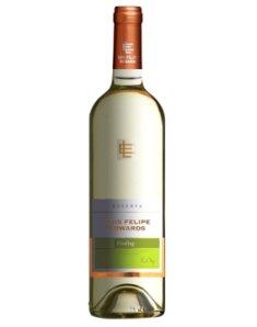智利埃德华兹酒园窖藏雷司令干白葡萄酒