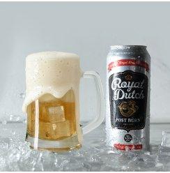 【考拉自营】网易严选 德国制造 精酿啤酒 500毫升*24罐