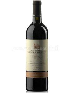 法国法特勒什酒庄老藤干红葡萄酒