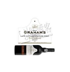 格兰姆木桶陈酿波特酒