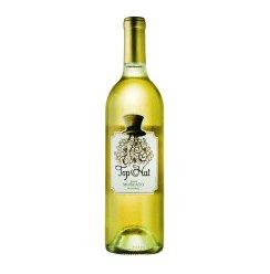 美国原瓶进口 大礼帽莫斯卡托干白葡萄酒750ml