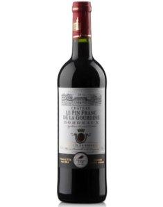 法国里鹏弗朗干红葡萄酒