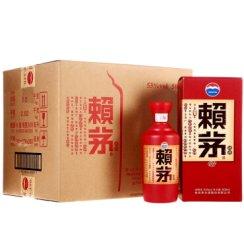 《【苏宁】赖茅 端曲 53度 500ml*6瓶 759元(双重优惠)》