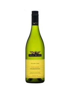 澳大利亚禾富酒园黄牌莎当妮干白葡萄酒
