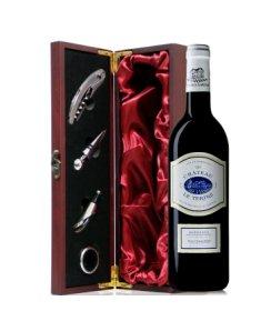法国拉特城堡干红葡萄酒