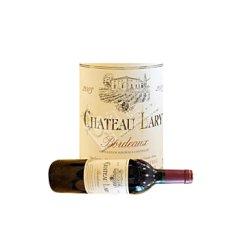 拉利庄园红葡萄酒