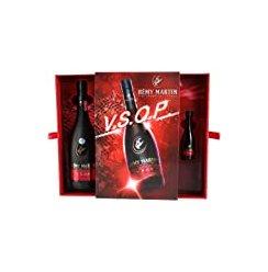 Remy Martin V.S.O.P人头马VSOP特优香槟干邑礼盒700ml(gift box)