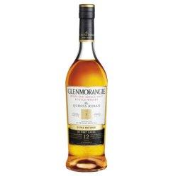 格兰杰Glenmorangie波特酒桶窖藏陈酿高地单一麦芽苏格兰威士忌700ml