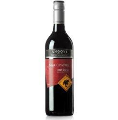 考拉西拉干红葡萄酒