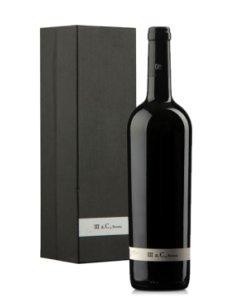 西班牙贝尔莱第三纪元干红葡萄酒