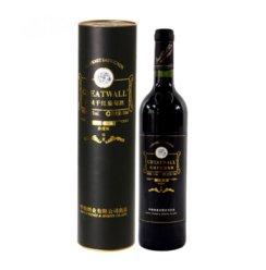 长城 华夏94 干红葡萄酒 圆桶珍藏品葡萄酒 750ml