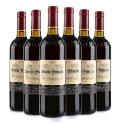 拉斐 世家神话干红葡萄酒原瓶进口红酒 750ml 6支装