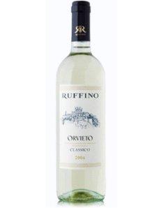 意大利鲁芬诺奥维亚图经典干白葡萄酒