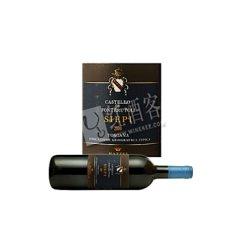 马泽世家凤都城堡围栏葡萄园干红葡萄酒