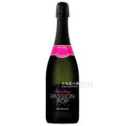 乐豁 澳洲原装进口 酷爱流行混合浆果味气泡酒起泡酒葡萄酒 750ML